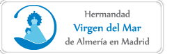 Hermandad Virgen del Mar de Almería en Madrid